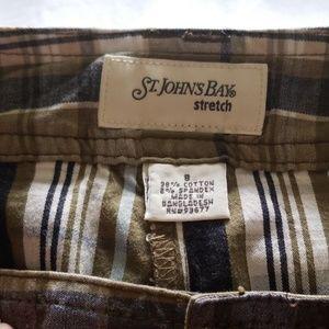 St. John's Bay Skirts - St. John's Bay Skort